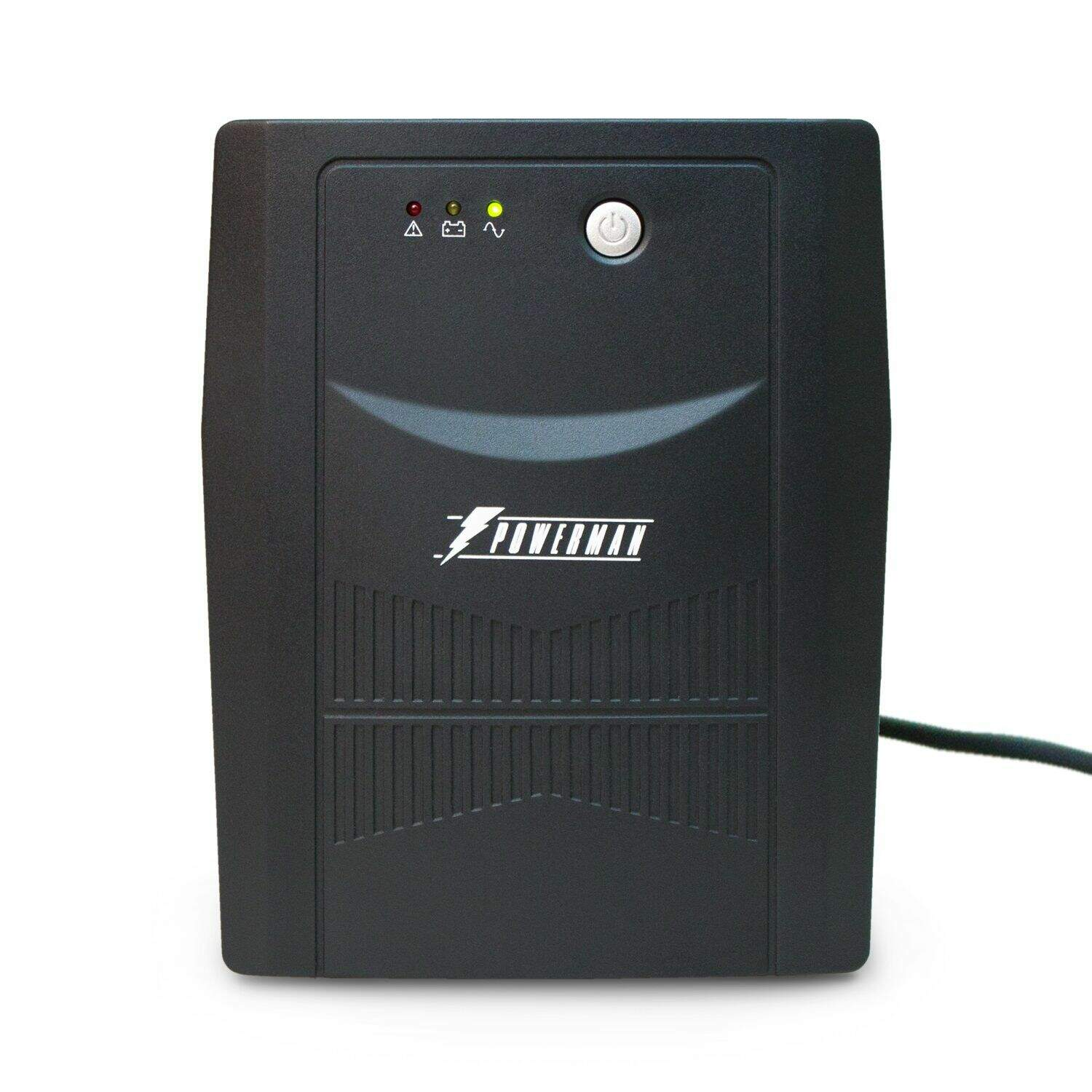 ИБП POWERMAN BACK PRO 2000 PLUS